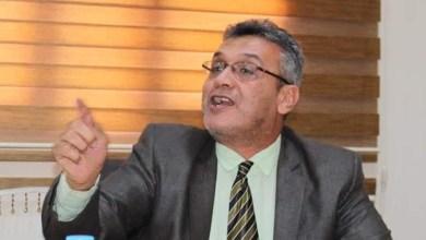 الدكتور عصام الدناع المراقب الطبي للكاف