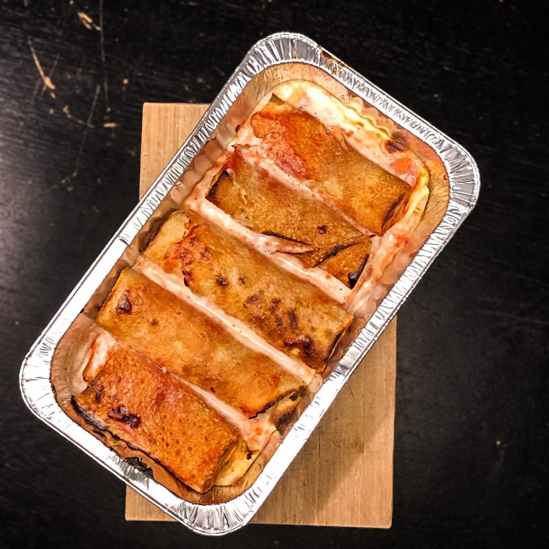 FIT CANNELLONI