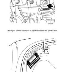 Austin Mini Wiring Diagram 2000 Nissan Xterra Mg Rover Vehicle Information