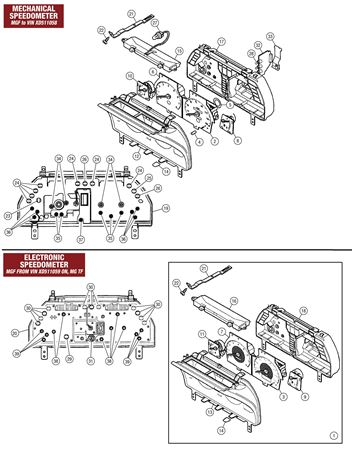 Rover 75 Wiring Diagram GMC Fuse Box Diagrams Wiring