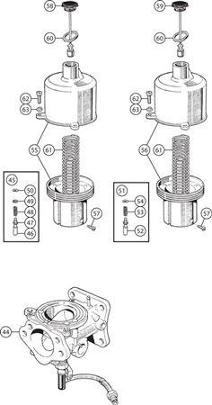 Triumph Tr4a Engine Triumph TR3 Engine Wiring Diagram ~ Odicis