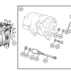 Dynamo To Alternator Conversion Wiring Diagram Emg 81 85 Active Triumph Tr2 4a Rimmer Bros