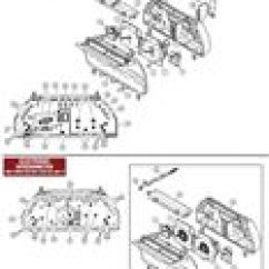 Mg Tf Horn Wiring Diagram 2003 Harley Davidson Road King Mgf Electrical Rimmer Bros And Instrument Pack