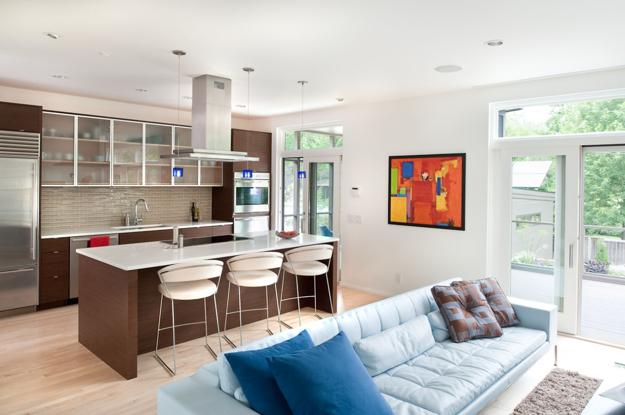 interior design for small living room and kitchen sets in houston tx 10 amazing ideas to combined with 5