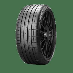Pirelli P Zero - 235/35ZR20 (88Y)