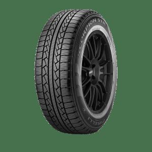 Pirelli Scorpion STR - 195/80R15 (96T)