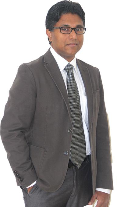 Dr. N Anilkumar