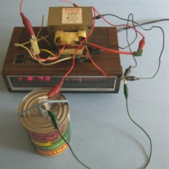 Transformers Wiring Diagrams Vdo Electronic Tachometer Diagram How To Make A Piezoelectric Crystal Speaker