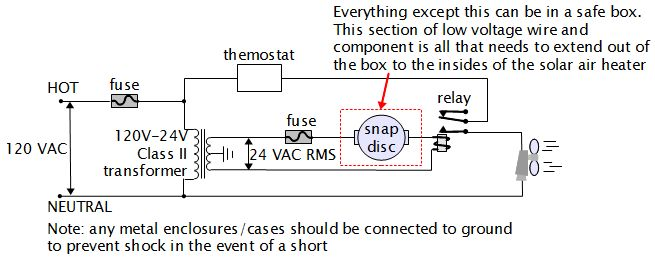 Ac Hour Meter Wiring Diagram Electronic Temperature Control Circuit