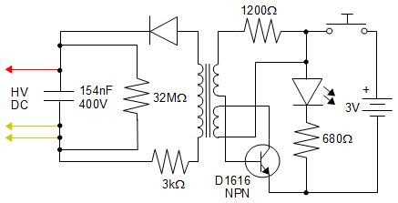 Schematic For Electric Fence Electric Fence Guide Wiring