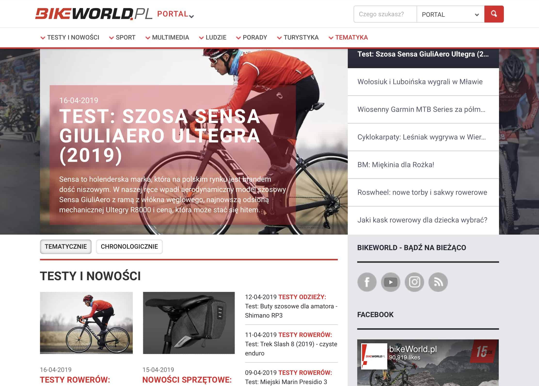 Bikeworld