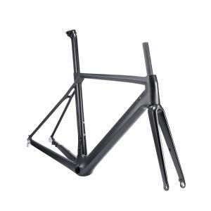Disc Brake Carbon Fiber Road Bikes Frame | Trending Disc Brake frame for Better braking Performance