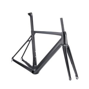 Disk Brake carbon road bike frame