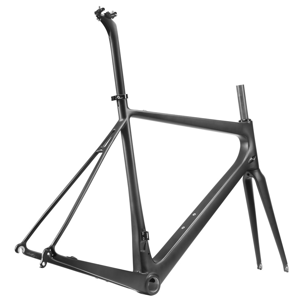 lightweight road frame seat stay