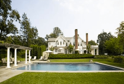 Beyonce & Jay Z Rumors/Facts on Heathcote Rd, Scarsdale, NY  (3/6)