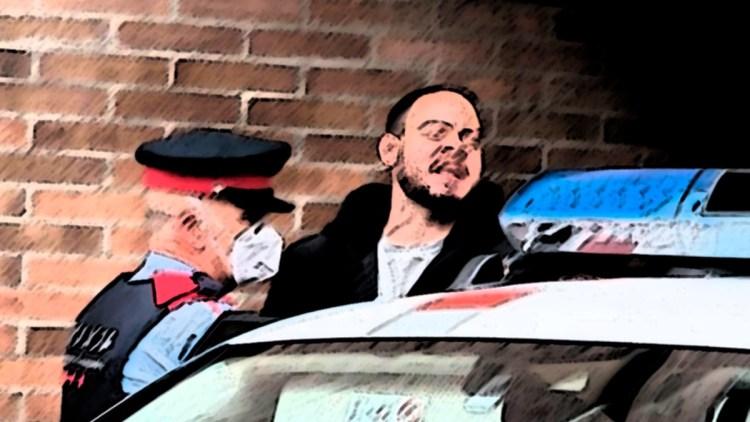 Pablo Hasél detención