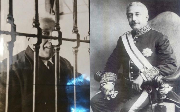 Niceto Alcalá Zamora