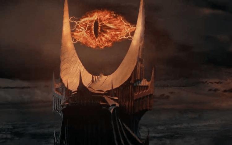 Sánchez es Sauron