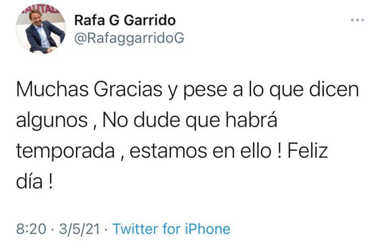 Garrido Ventas