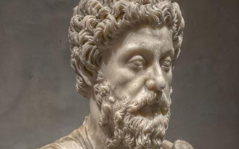Meditaciones – Marco Aurelio