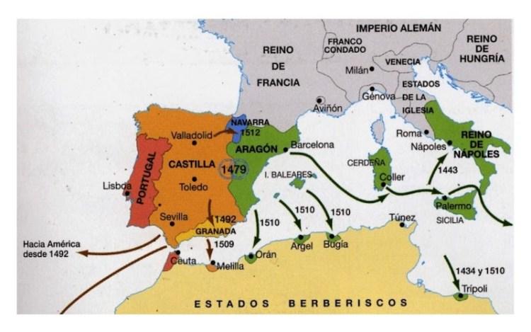 España Magreb