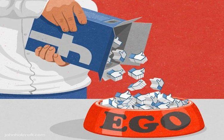 Intimidad redes sociales