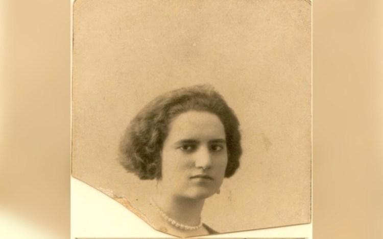 Madre Joaquín Echeverría
