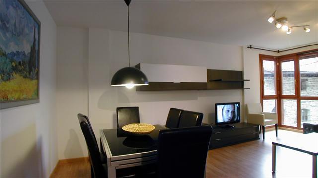 Apartamentos y Dplex rincondebiescas  Alquiler de