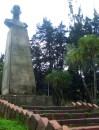 Busto de Pedro Alcántara