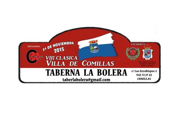Placa Cásica Villa Comillas
