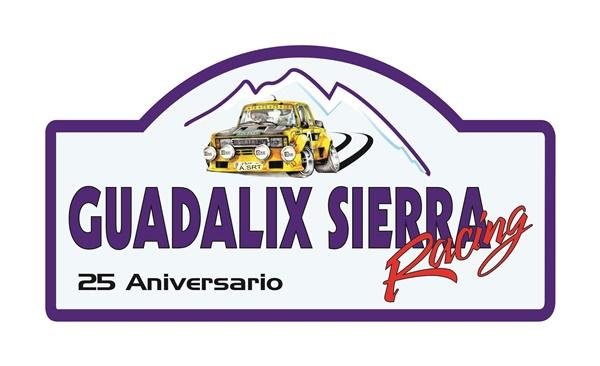 Guadalix Sierra Racing logo