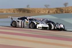 Porsche GT-Pro Barhein 2015