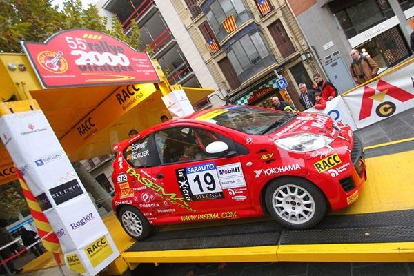 Ramon Cornet Volant RACC 2015 2311