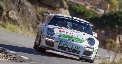 Vallejo-Vallejo Rallye de Madrid