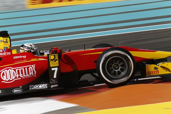 rossi Racing engineering