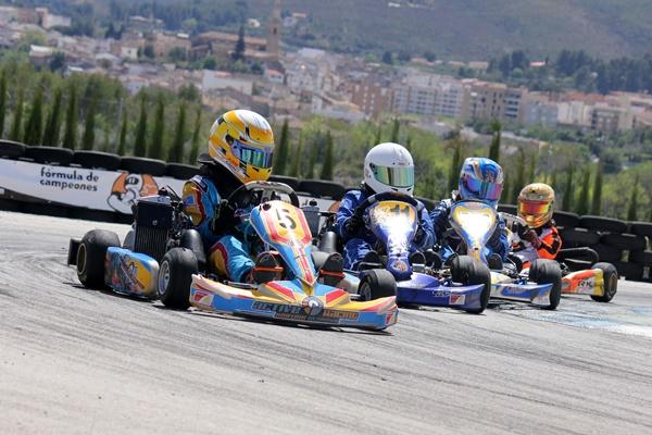 Formula Campeones 2015