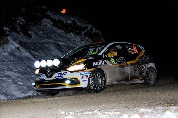Cima R3T Monte Carlo