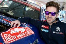Cohete Suárez con Hyundai en el Campeonato de España de Rallyes 2018