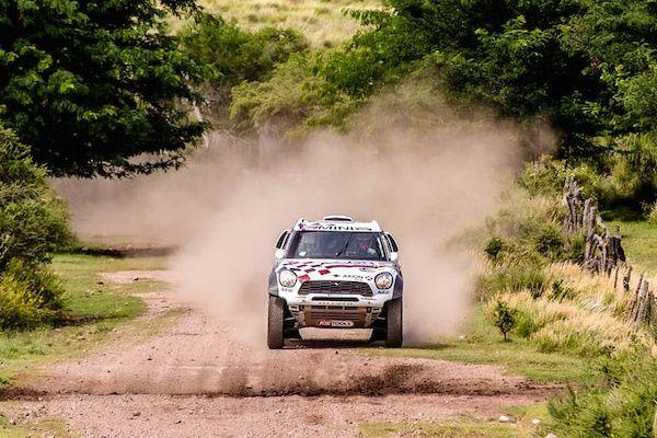 Roma Mini Dakar