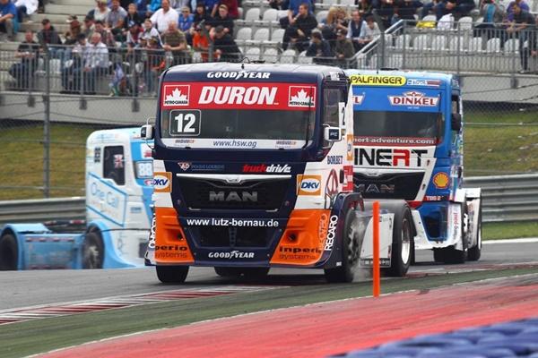 Goodyear neumáticos camiones