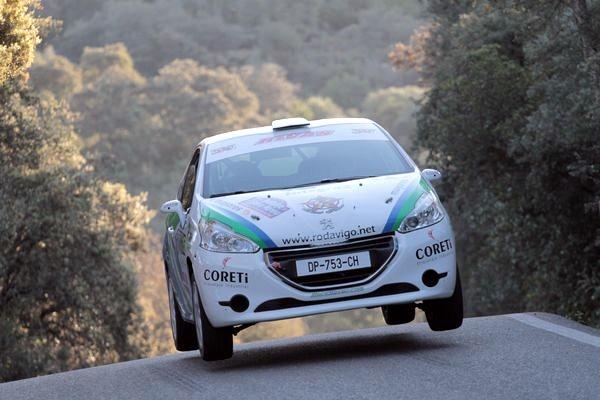 Canedo_Sierra Morena Peugeot