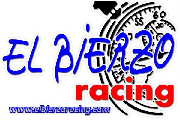 bierzo racing logo