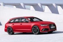 RS6 Avant 2014