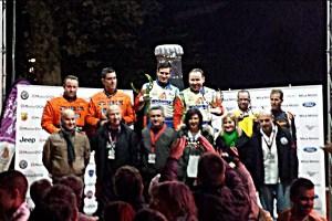 Aznar y Galán Campeones de Andalucía de rallyes por cuarto año consecutivo