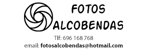 Banner Foto Alcobendas 300x100