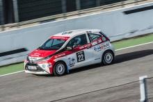 Chefo Sport no realizará los vehículos de la Copa Kobe Motor de Circuitos