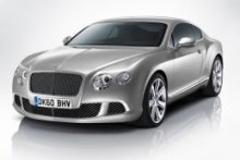 Continental Coupe 2012