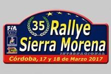 Publicado el itinerario del Rallye Sierra Morena