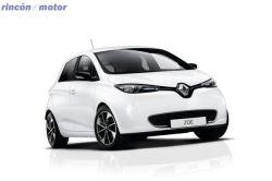 Renault ZOE 2016 g
