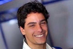 Iorio Campos Racing F3